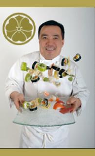 taka sushi